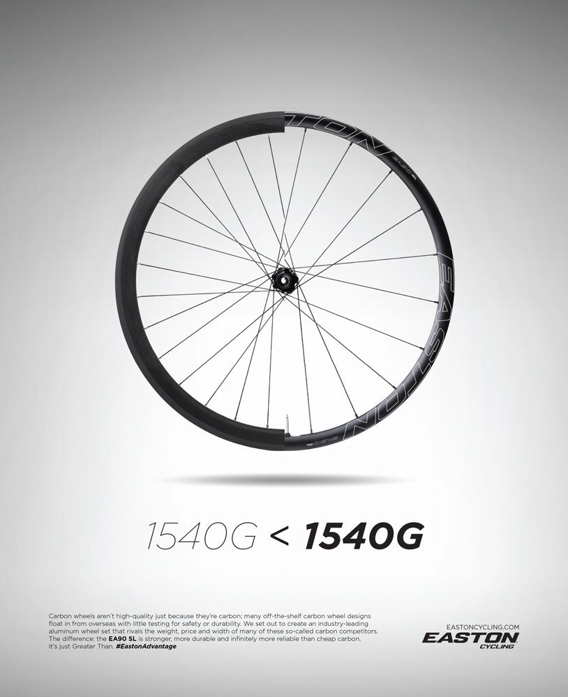 1540g < 1540g Print Ad