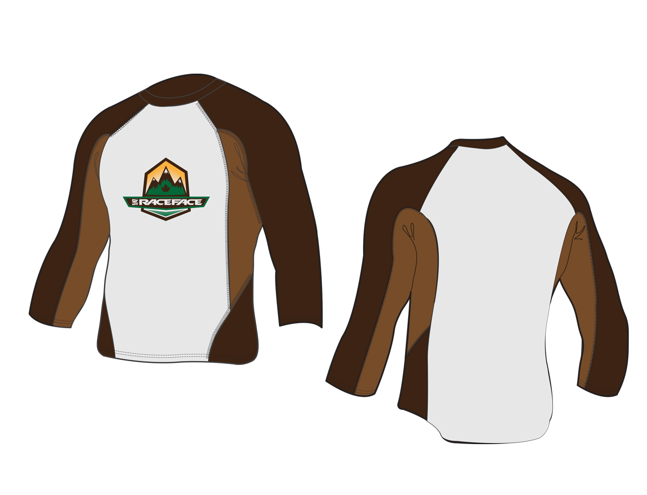 Long Sleeve Jersey Concepts