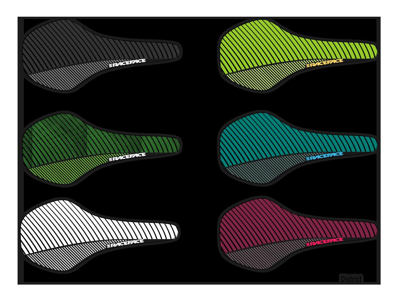Saddle Concepts