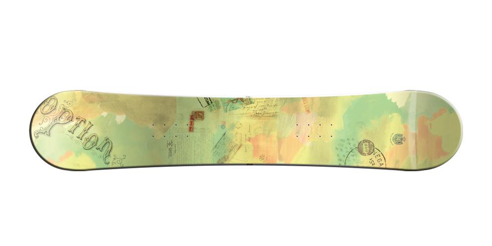 Vega Snowboard